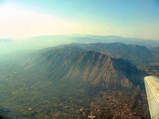 111777 montesarchio monte taburno