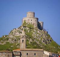 torre del castello di montesarchio