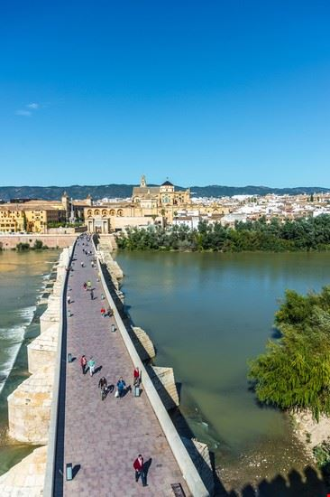 cordova ponte romano