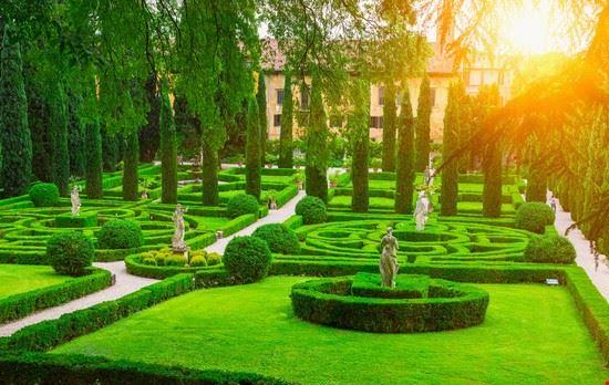 111837 verona giardini giusti