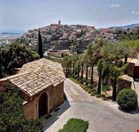 L'antico borgo medievale di Badolato