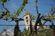 termeno sulla strada del vino chiesetta di san giacomo