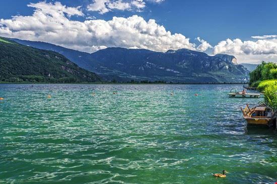 Lago di Caldaro