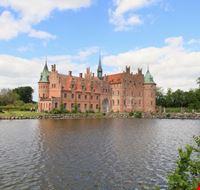 111889 odense castello di egeskov