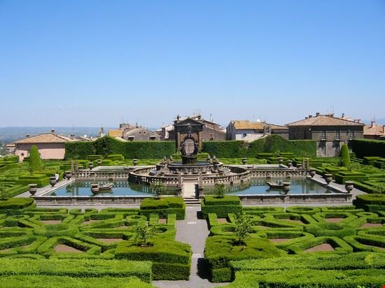 Villa Lante Bagnaia