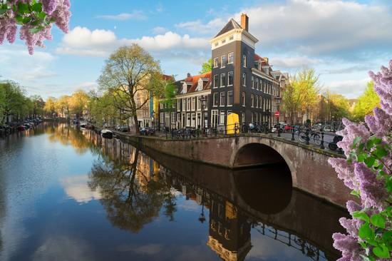 Cosa portare a Amsterdam: consigli per fare la valigia e non ...