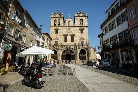 111932 braga cattedrale