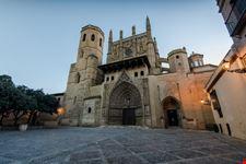 monastero di san pietro il vecchio huesca