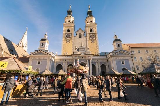 Bressanone: Guida turistica