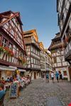 petite france strasburgo