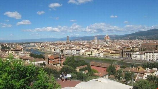 Alcune cose che rappresentano Firenze