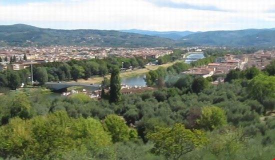Ponti sull' Arno
