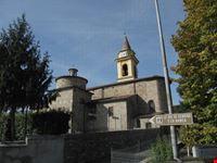 Chiesa e cartello