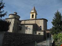 La Chiesa di Carmiano