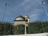 Orologio della Chiesa dI Carmiano