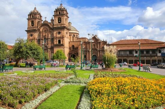 cuzco cuzco
