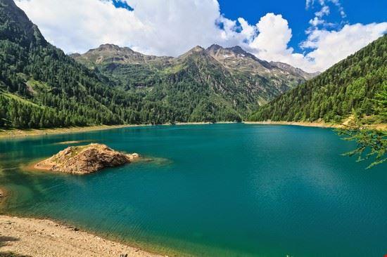 Lago del Palù
