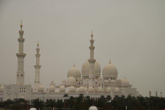 Moschea Scheik Zayed