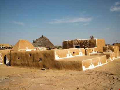 jaisalmer abitazioni tipiche