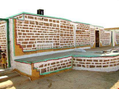 jaisalmer muri dipinti