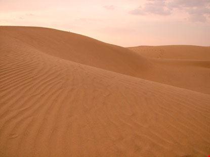 jaisalmer deserto