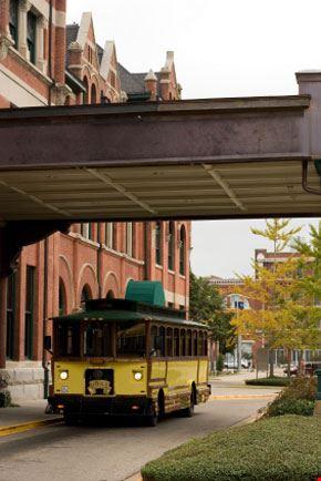 montgomery tram