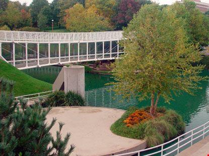 oklahoma city giardini botanici