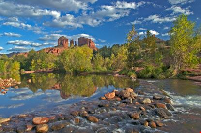 sedona cathedral rock