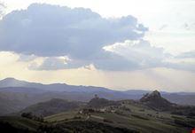 Castello di Rossena e Torre di Rossenella