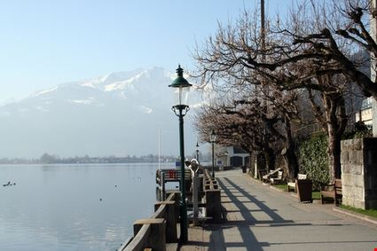 zell am see zeller see lake