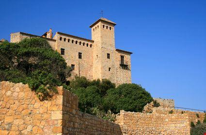 tarragona tamarit castle