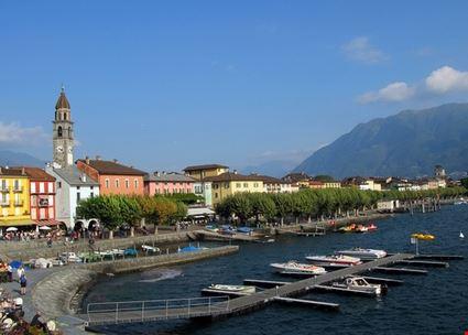 Swiss City