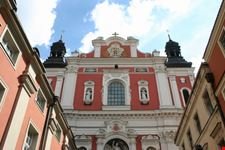 Saint Stanislaw Cathedral