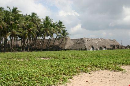 Indian beach