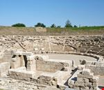 larissa ancient greek amphitheater