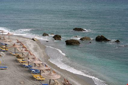 larissa larissa beach