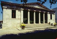 Chiusi - Museo Nazionale Etrusco