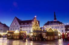 tallinn yearly christmas market