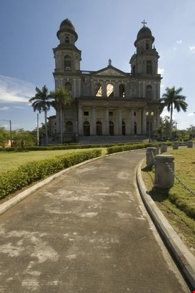 Santo Domingo Cathedral