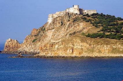 Genoese Fort