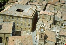 Pienza Palazzo Piccolomini