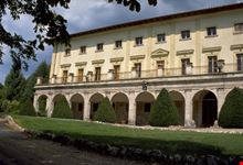 San Casciano Bagni Antiche Terme