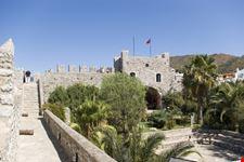 marmaris marmaris castle
