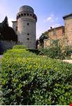 TrequandaTorre Castello Cac