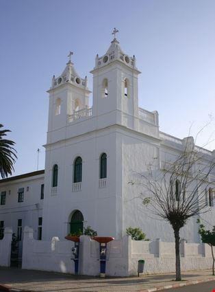 Christian White Church