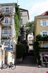 Otto von Bismarck statue