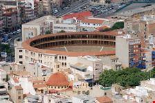 Plaza de Toros - Bullring