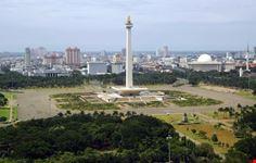 jakarta indonesia s national monument