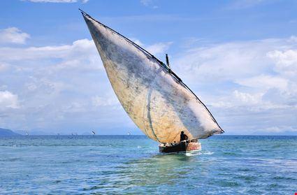 nosy be seascape