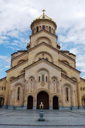 Sioni Orthodox Cathedral